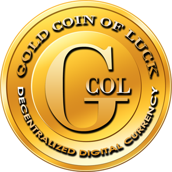 Gold Coin Of Luck, GCOL